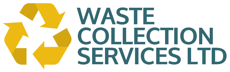 Waste Collection Services Logo